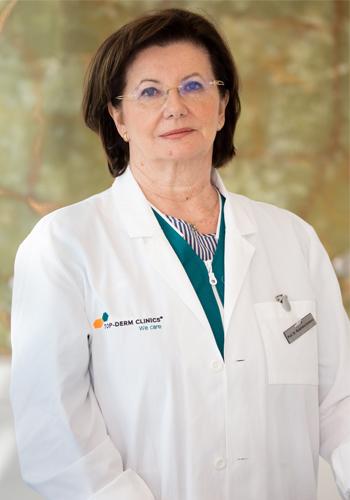 Prof. Univ. Dr. Ionescu Ruxandra Maria