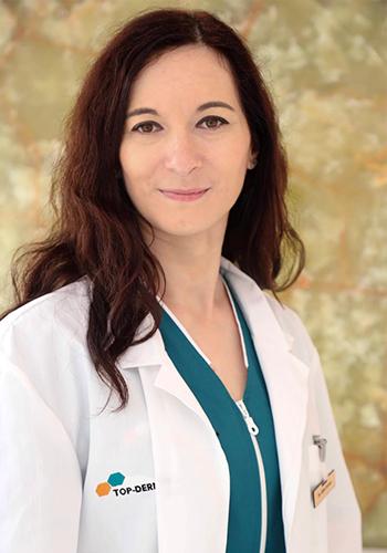 Asist. Univ. Dr. Alina Maria Avram Medic Specialist