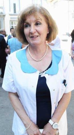 Prof. Dr. Doina Plesca - Medic Primar
