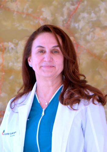 Dr. Ana Maria Oproiu - Medic Primar