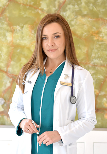 dr. Alina-Mihaela Toma