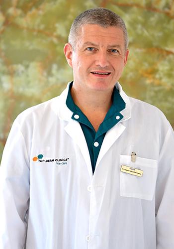 Dr. Bogdan Mihai Marinescu - Medic primar